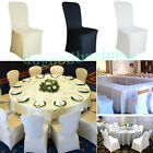Lycra Spandex Special Event Party Wedding Banquet Stretch Full Chair Covers