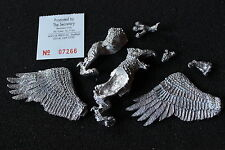 Warhammer Bretonnian Griffon Fantasy OOP Marauder Job Lot Games Workshop Mount