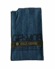 Golla Bags Wallet for Smartphone Denim Blue Zagreb G1225