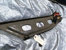 NOS 1968 1969 FORD THUNDERBIRD DRIVERS SIDE OUTER FRONT BUMPER BRACKET C8SZ NEW