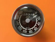 Speedometer  VEGLIA Borletti 60 mm for Ducati Scrambler and Ducati Mark 3