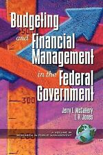 Budgeting and Financial Management in the Federal Government (PB) (New American