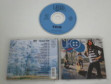 UFO/THE DECCA YEARS(RPERTOIR REP 4311-WG) CD ALBUM