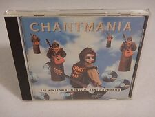 The Benzedrine Monks Of Santo Domonica : Chantmania - EP CD Nirvana Queen REM