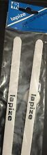Lapize Toestraps Leather New In Pkg France