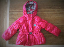 GIRL'S  SIZE 3/4 SOURIS MINI WATERPROOF SKI JACKETRRP $239