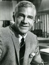 DANA ANDREWS  THE SATAN BUG 1965 VINTAGE PHOTO ORIGINAL #7
