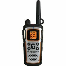 Motorola Mu354r 35-mile Talkabout[r] Bluetooth[r] 2-way Radio, Single