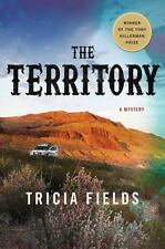 The Territory: A Novel (Josie Gray Mysteries)