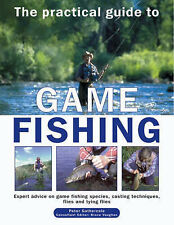 The Practical Guide To Game Fishing by Peter Gathercole 2002 Paperback