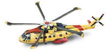 """NewRay 10"""" diecast 1:72 scale model helicopter AgustaWestland AW101 Canada N313"""