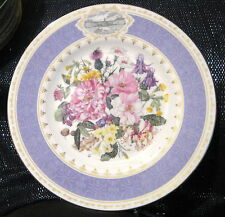 Great Royal Horticultural Society Chelsea Flower Show Plate 1995.  Wedgwood