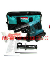 MAKITA HRH01 X2 18-Volt X2 LXT Lithium-Ion 1-Inch SDS Plus Rotary Hammer !!!!!!