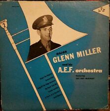 Major Glenn miller and his A.E.F orchestra  afn vol. 2