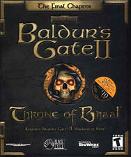 Baldurs Gate 2 Throne of Bhaal