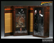 "SIDESHOW 1/6 Indiana Jones Raiders of the Lost Ark 12"" TOTH Figure for Hot toys"