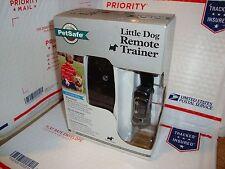 PetSafe Remote Pet Dog Collar Training Receiver Transmitter Static Waterproof