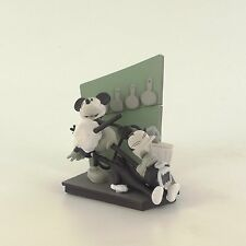 DISNEY CINEMAGIC BUILDABLE FIGURE VINTAGE MICKEY MOUSE