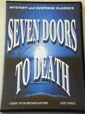 SEVEN DOORS TO DEATH - Mystery and Suspense Classics