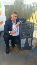 Raypak 131 Spartan Residential Gas Spa Heater Sale - PO131NCO/OD