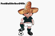 1970 World Cup West Germany vs Bulgaria DVD