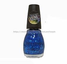 *SINFUL COLORS Nail Polish LUXE FRAGMENTS Limited Edition NEW 2016 *YOU CHOOSE*