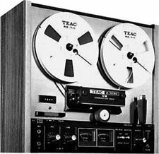 """RECORD TAPE HEAD ONLY"" FOR TEAC A-1400 2300SR 3300SR 4000 5300 6300"