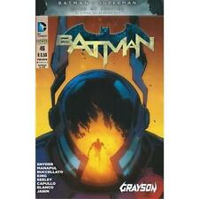 BATMAN 46 - THE NEW 52 - DC COMICS - LION nuovo italiano