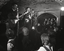 "The Cavern Club 10"" x 8"" Photograph no 6"
