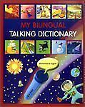 My Bilingual Talking Dictionary in Romanian and English by Mantra Lingua...