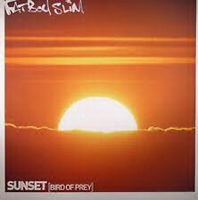 FatBoy Slim, Sunset (Bird Of Prey), NEW/MINT original UK 12 inch vinyl single