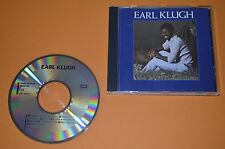 Earl Klugh - Same / EMI America 1976 / USA / Rar