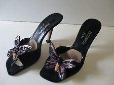 Figueroa Women's Butterfly Shoe Sz  7.5M