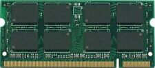 2GB Module Memory PC2-5300 SODIMM DDR2 SODIMM for Dell Latitude D620