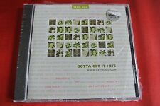 Britney Spears Nsync Westlife Aaron Carter Don Philip Christina Aguilera CD NEW
