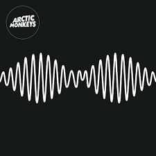 ARCTIC MONKEYS - AM (JEWEL CASE)  CD  12 TRACKS ALTERNATIVE ROCK  NEU