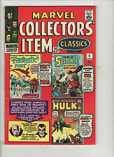 MARVEL COLLECTORS ITEM CLASSICS #3 VF/NM