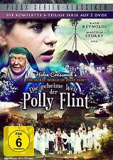 Die geheime Welt der Polly Flint * DVD Fantasy Serie nach Jugend buch Pidax Neu