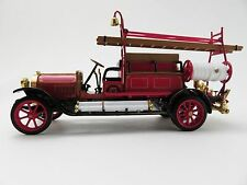 Matchbox 1912 Mercedes-Benz Fire Engine - YFE20-M - NIB!