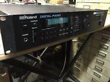 clean vintage Roland MKS-20 Digital Piano Module  MKS20 rack //ARMENS//