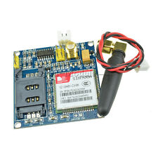 SIM900A 1800/1900 MHz Wireless Extension Module GSM GPRS Board + Antenna GM