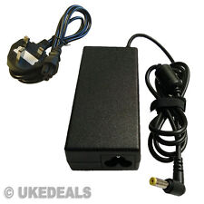 FOR ACER ASPIRE 2920 2920z 5315 LAPTOP POWER AC CHARGER + LEAD POWER CORD