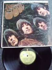 The Beatles- Rubber Soul LP-Made in USA