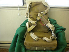 Pioneer AN6510 Seat Pack Parachute