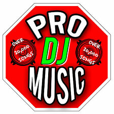 AMAZING DJ MUSIC LIBRARY AND REMIX COLLECTION  NOW 160GB!! RECENTLY UPDATED