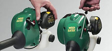 """Weed Eater W25SB Gas 25CC Straight Shaft 2-Cycle 16"""" Swath Tap 'N Go Trimmer"""