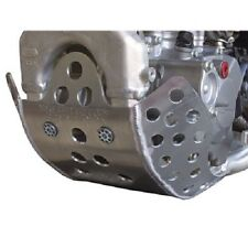 Works Connection Full Coverage Skid Plate With RIMS HONDA CRF250R 2014-2017