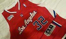 Blake Griffin Los Angeles Clippers Authentic NBA Rising Stars Adidas Jersey XL+2