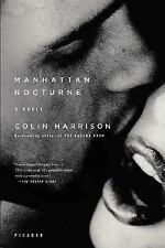 Manhattan Nocturne: A Novel