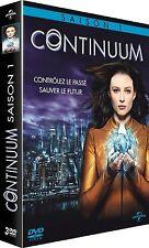 PO//40768//CONTINUUM SAISON 1 COFFRET 3 DVD NEUF